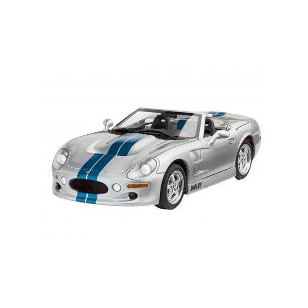 07039 Revell Shelby Series I 1/25