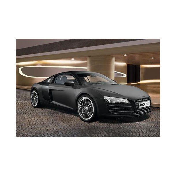 07057 Revell Audi R8 1/24