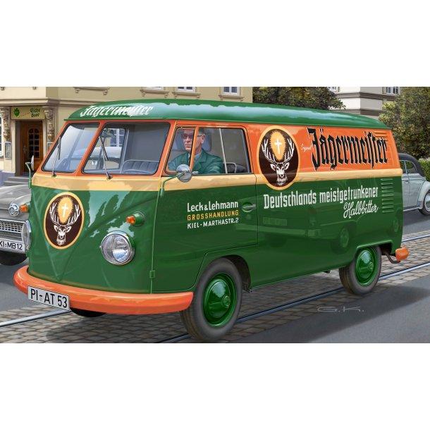 07076 REVELL VW T1 Kassebil/Van