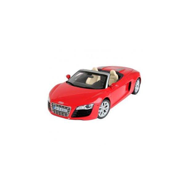 07094 Revell Audi R8 Spyder 1/24