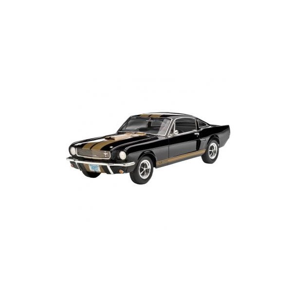 07242  Revell Shelby Mustang GT 350 H 1/25