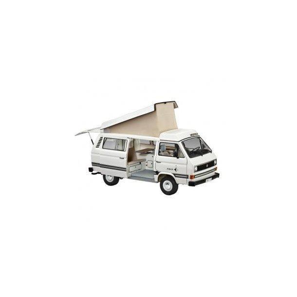 07344 Revell Volkswagen T3 Camper 1/25