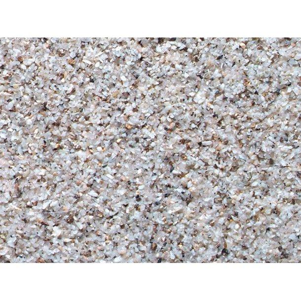 09161 NOCH Baigebrun kalksten. 250 g.