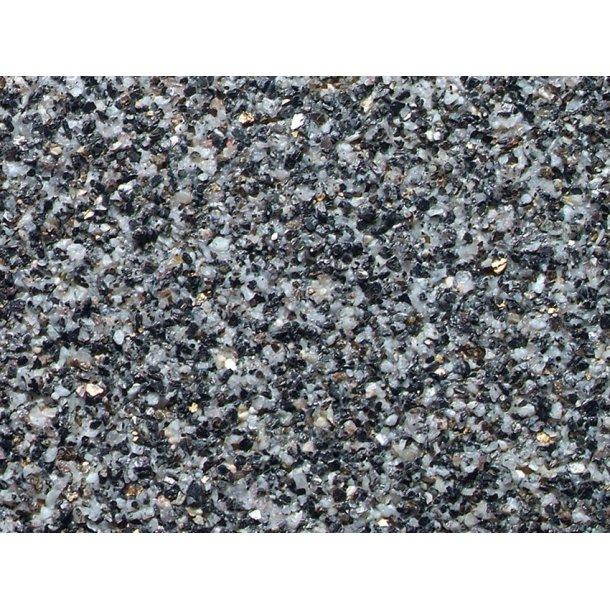 09163 NOCH. Granit ballast.