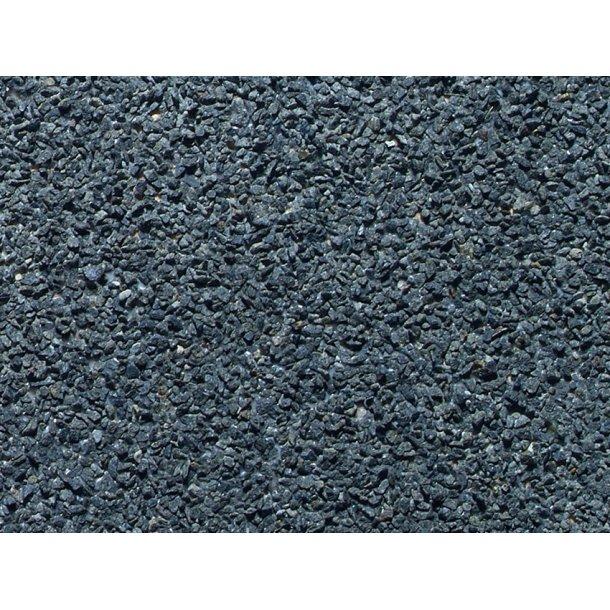 09165 NOCH. Basalt ballast.