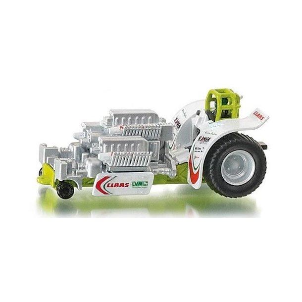 1828 SIKU Traktor træk 1:87