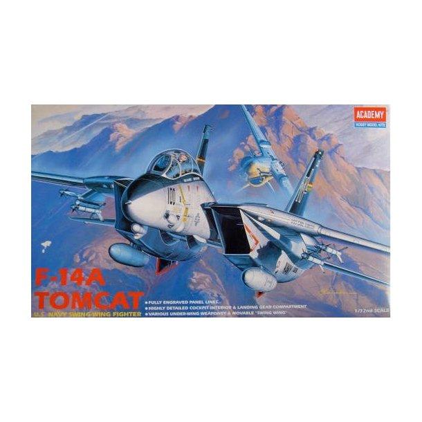 1679 Akademy. F-14A Tomcat. 1:72