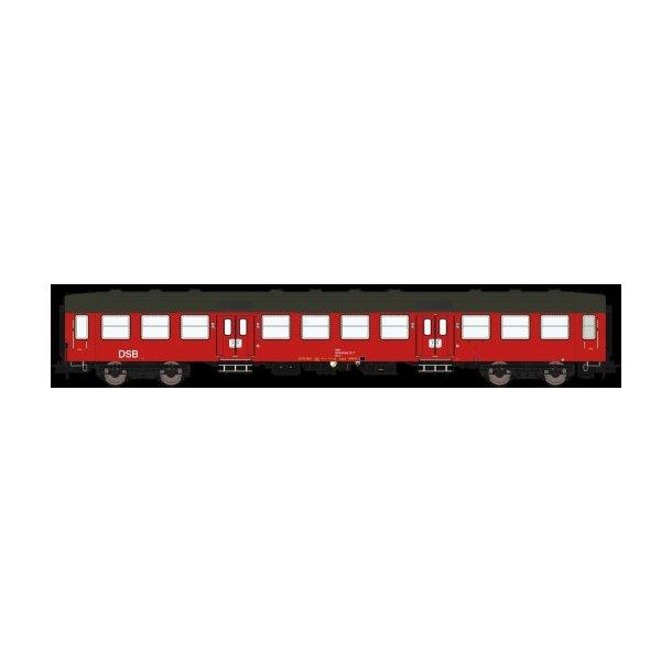 1710 MCK DSB Bn-o 50 86 20-84 797-2. H0.