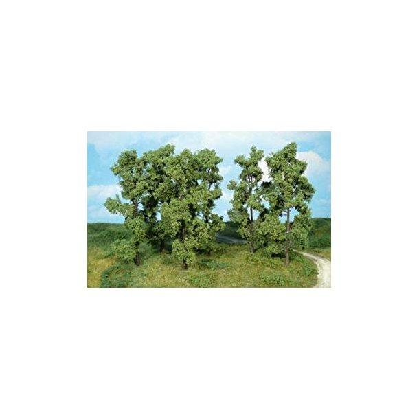1760 HEKI 6 stk. Elletræer. 18 cm høje.