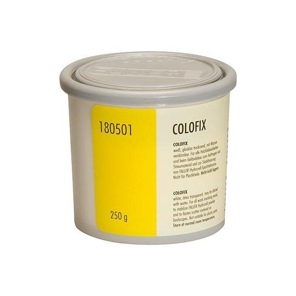 180501 FALLER. Colofix, 250 g.