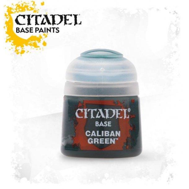 21-12 CITADEL. Caliban Green. 12 ml.