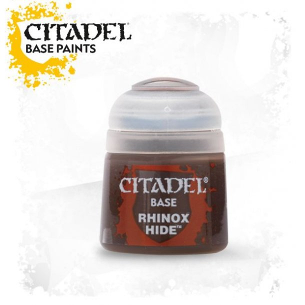 21-22 CITADEL. Phinox Hide. 12 ml.