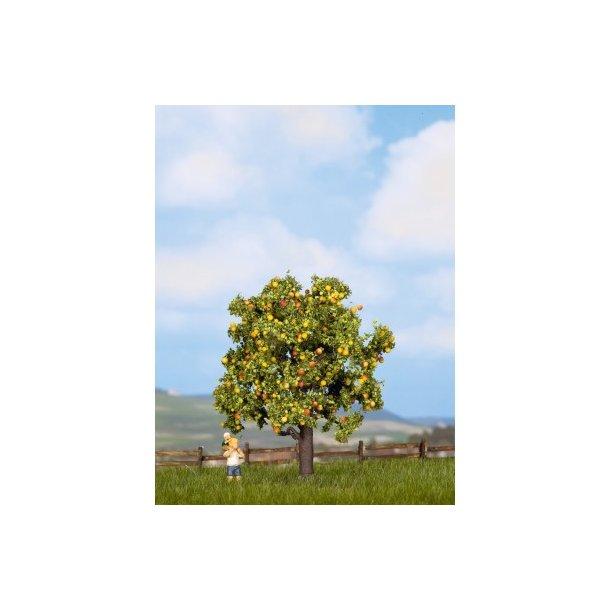21560 NOCH Æbletræ med frugt.