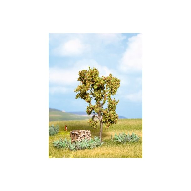 21650 NOCH Rønne træ. H0