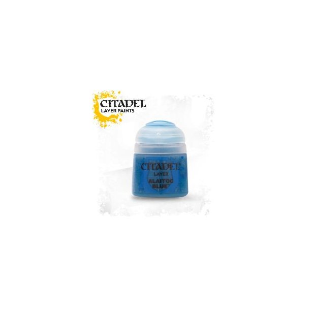22-13 CITADEL Alaitoc Blue 12 ml.