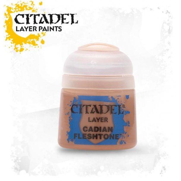 22-36 CITADEL Cadian Fleshtone. 12 ml.