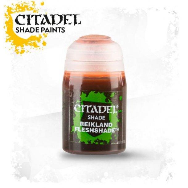 24-24 CITADEL Reikland Fleshshade. 24 ml.
