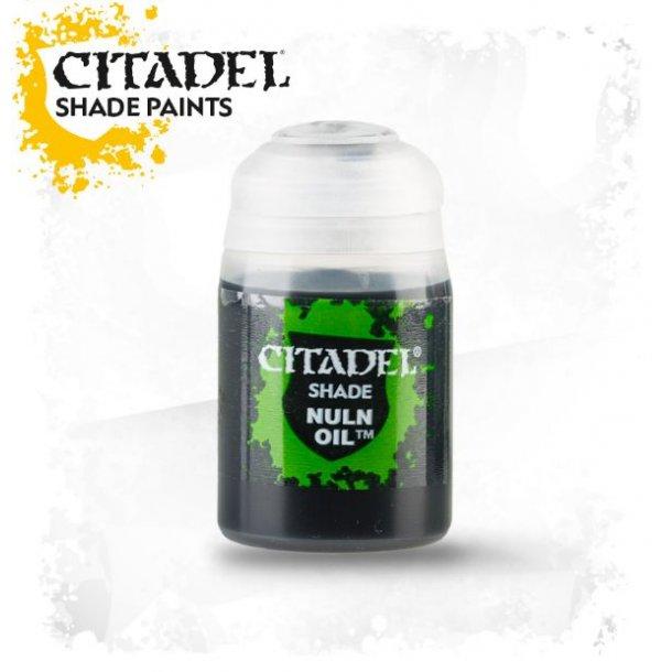 24-14 CITADEL Nuln Oil. 24 ml.
