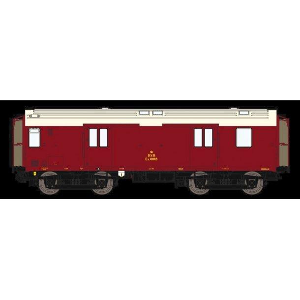 2705 MCK. DSB Ea 6016. H0