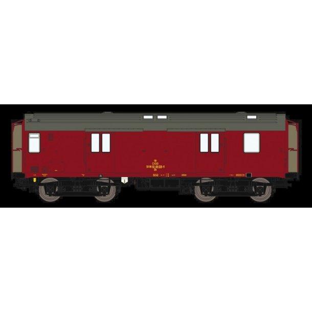 2707 MCK. DSB Dh 50 86 92-68 026-9