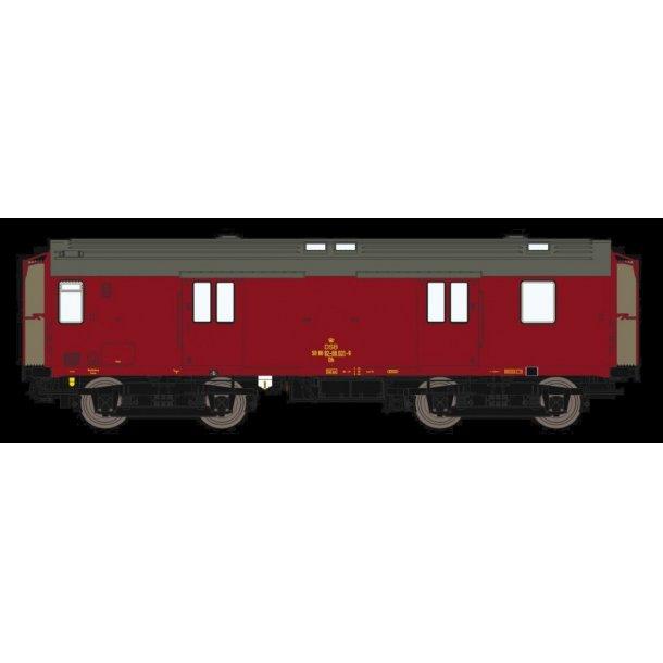 2708 MCK. DSB Dh 50 86 92-68 031-9