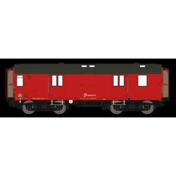 2709 MCK. DSB Dh 50 86 92-68 017-8