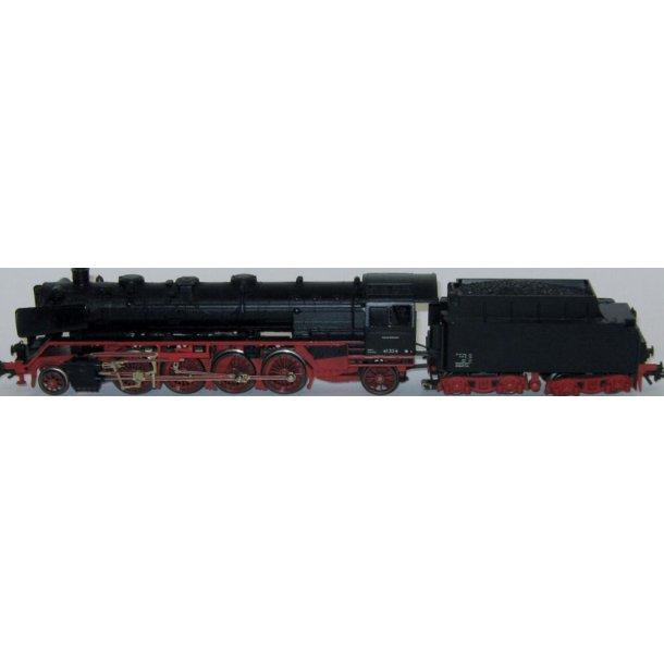 7.D.13 Märklin lokomotiv. Brugt.