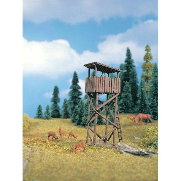 3795 Vollmer H0. Skydetårn eller udkikspost.