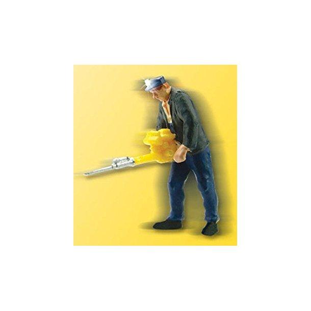 5188 VIESSMANN Minearbejder. H0