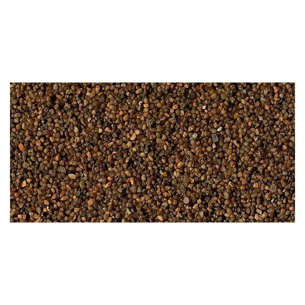3172 Heki Naturlig Ballast H0 Rødbrun 500 g