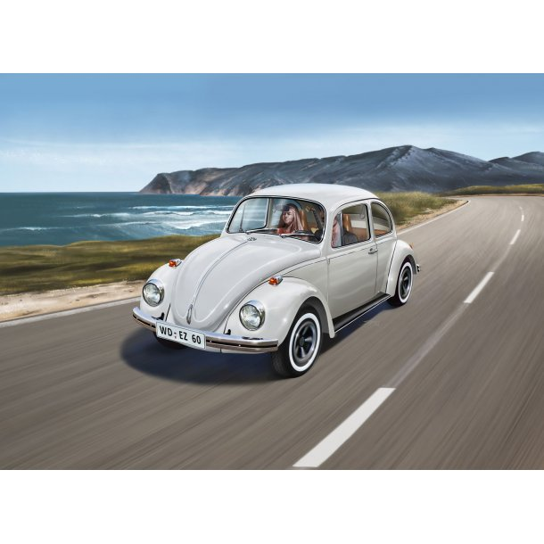 07681 REVELL VW Beetle. 1:32
