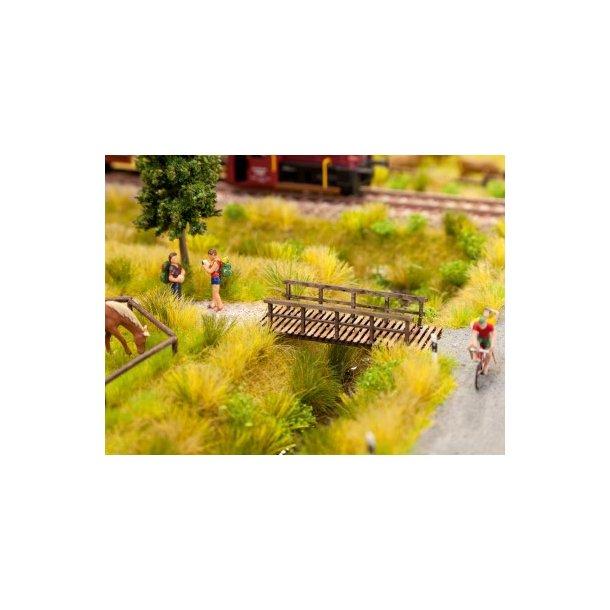 07027 NOCH Sommer græs totter.