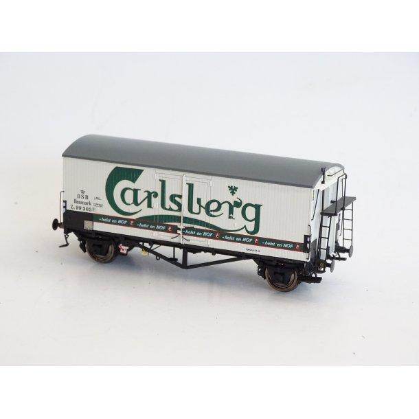 3409 MCK Carlsberg DSB ZA 99 303. H0.