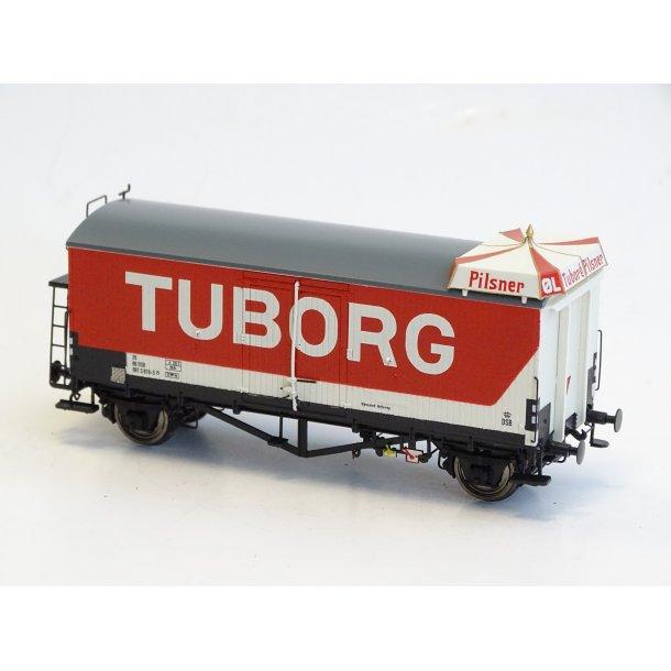 3413 MCK TUBORG DSB 20 86 081 5 619-5. H0.