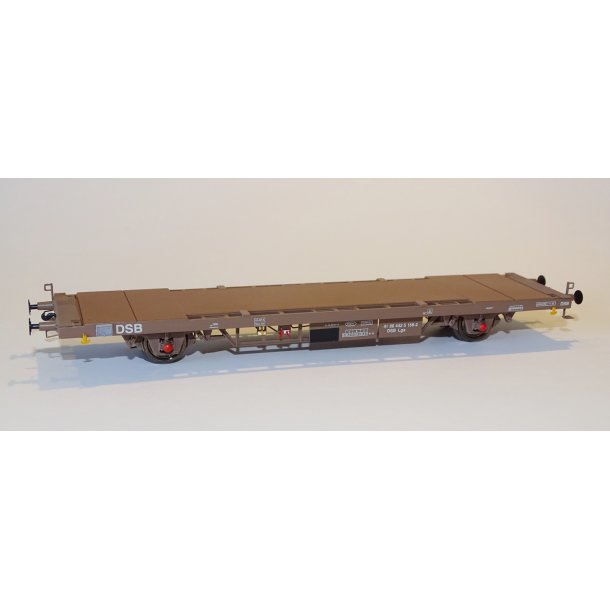 2912 MCK DSB Lgs 41 86 442 5 168-2 lukket bund. H0