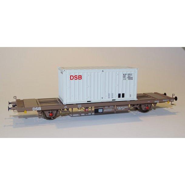 2901 MCK. DSB Lgns 42 86 440 2 004-9 H0