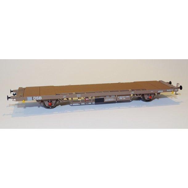 2907 MCK DSB Lgs 41 86 442 5 120-3 lukket bund H0