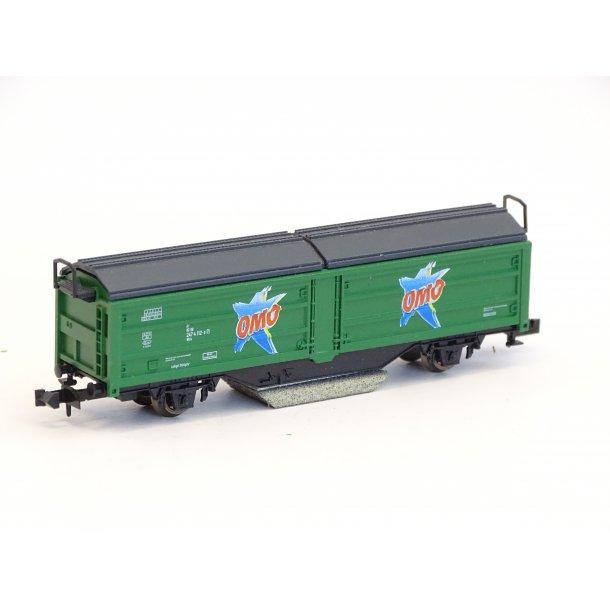 Jø 100 TRIX Rensevogn