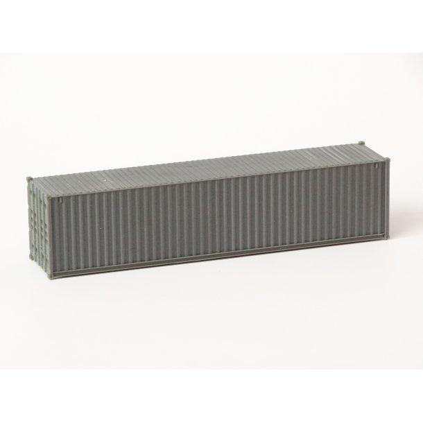 2050 Walthers Udekoreret 40 fods container