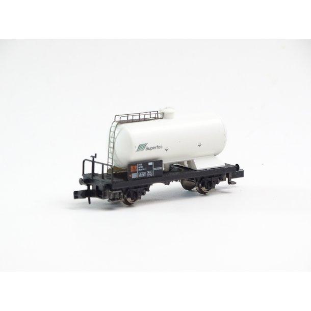 Ceg 4637 ARNOLD Superfos tankvogn. N.