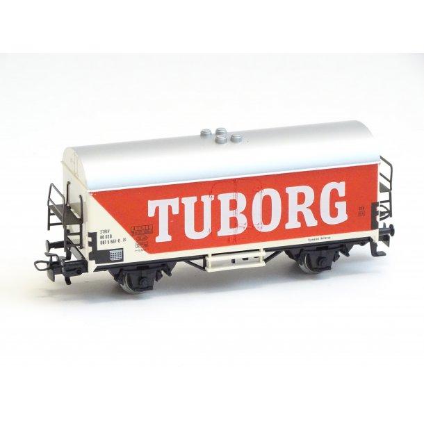 Je 239 Märklin 4536 Tuborg. H0. Brugt