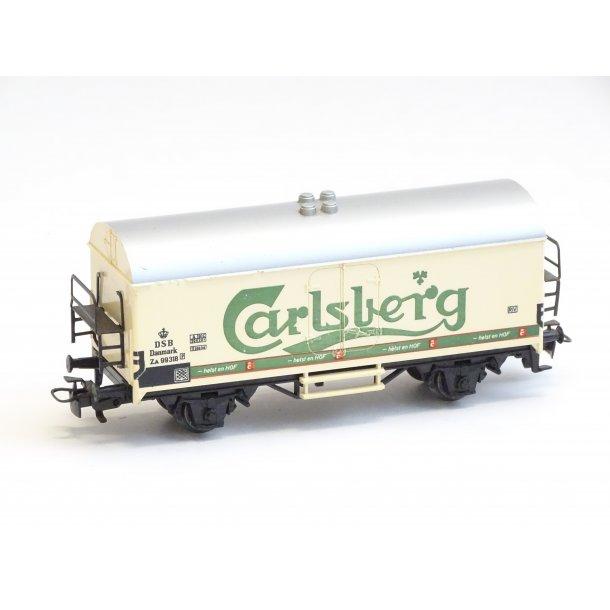 Je 242 MÄRKLIN 4530 Carlsberg. H0. Brugt.