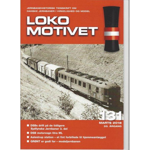 Lokomotivet 131