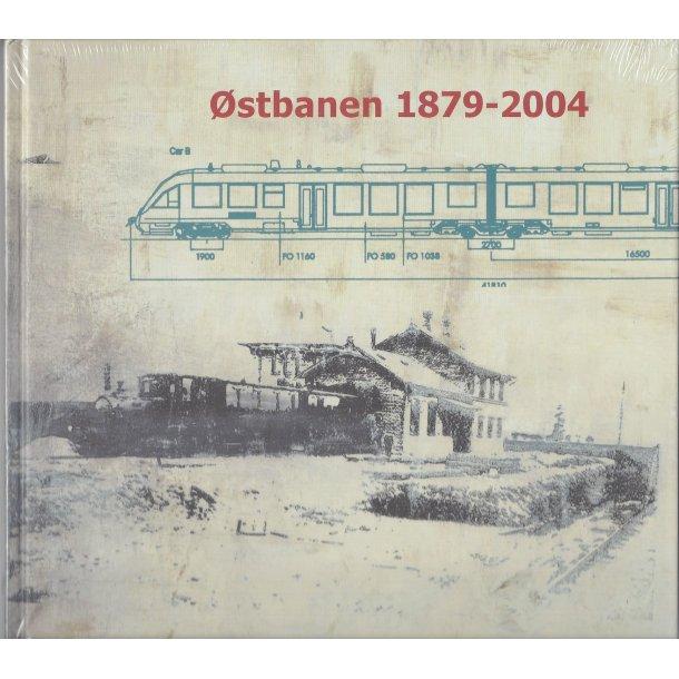 Cl 215 Østbanen 1879 - 2004