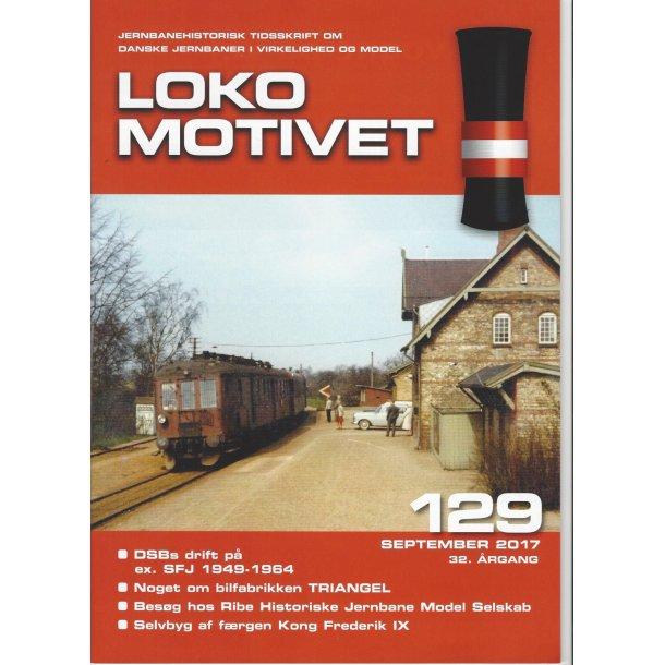 Lokomotivet 129