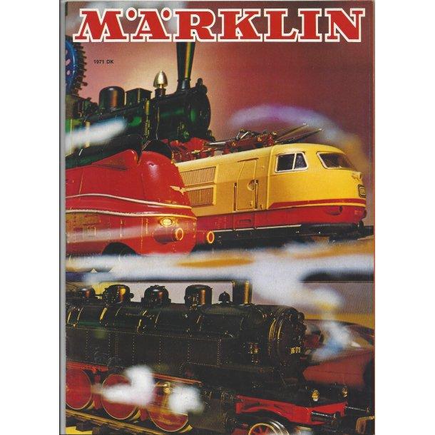 Je 268 Märklin Katalog 1971.