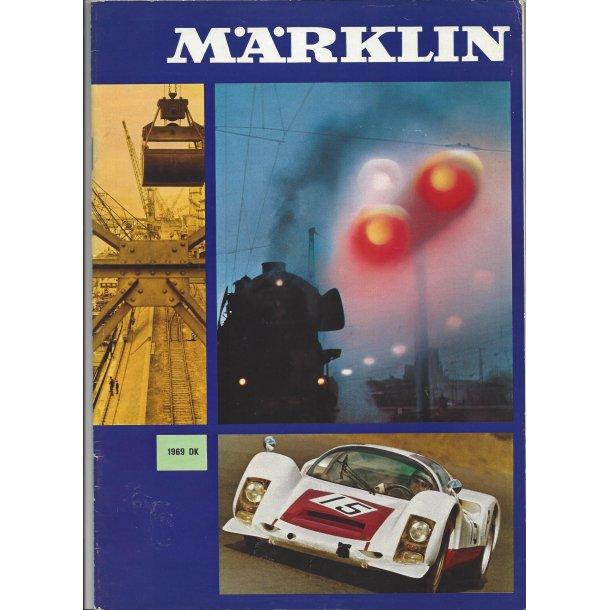 Je 267 Märklin Katalog 1969.
