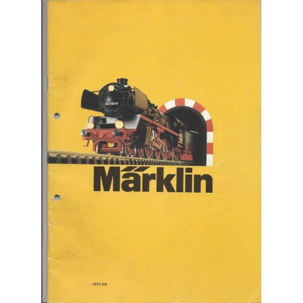 Je 266 Märklin Katalog 1973.