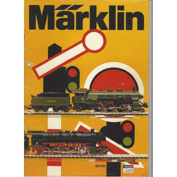 Je 265 Märklin Katalog 1974.