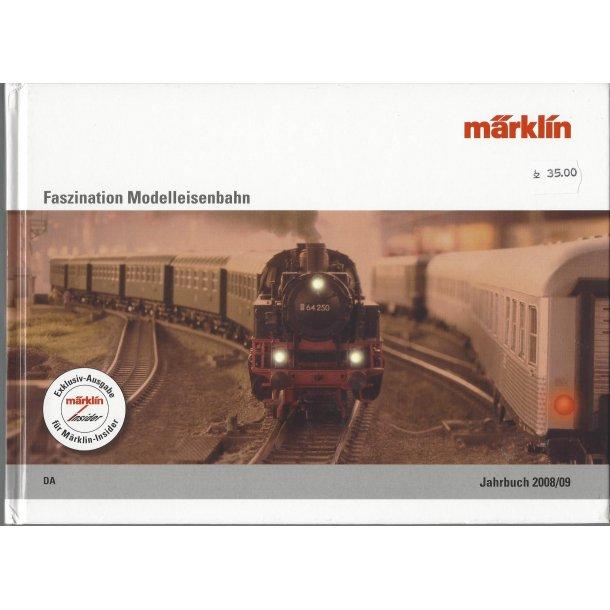 Je 277 Märklin Katalog 2008/09